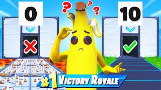 SCORECARD Board Game *NEW* Game Mode in Fortnite Battle Royale thumbnail