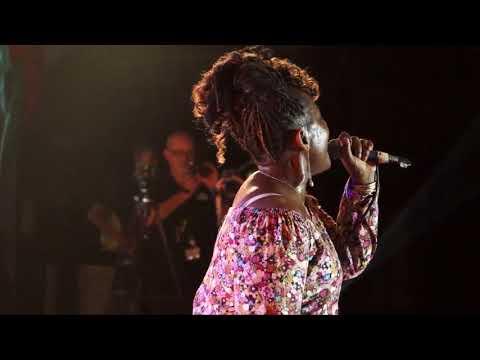 Ninie Donia Live au Festival Donia Nosy-be 15 mai 2016