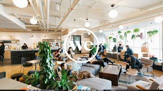 Welcome to WeWork Boston | WeWork