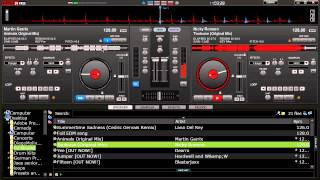 Video How to mix in Virtual DJ download MP3, 3GP, MP4, WEBM, AVI, FLV September 2018