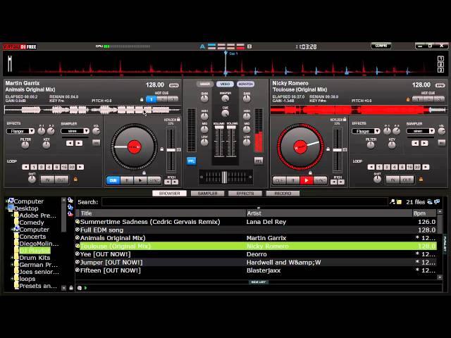 Virtual DJ Download (2019 Latest) for Windows 10, 8, 7