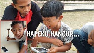 Download HANCURIN HP KESAYANGAN BOCIL SAMPE NGAMUK, TAPI KASI YANG BARU! | Mikael TubeHD