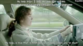 Kim Tae Woo - My Lady FMV (Marry Him If You Dare OST) [ENGSUB + Romanization + Hangul]