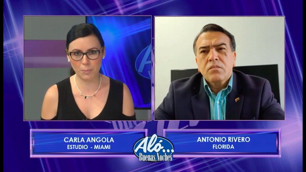 La cacería de narcos - Aló Buenas Noches | EVTV | 07/03/20 Seg 5