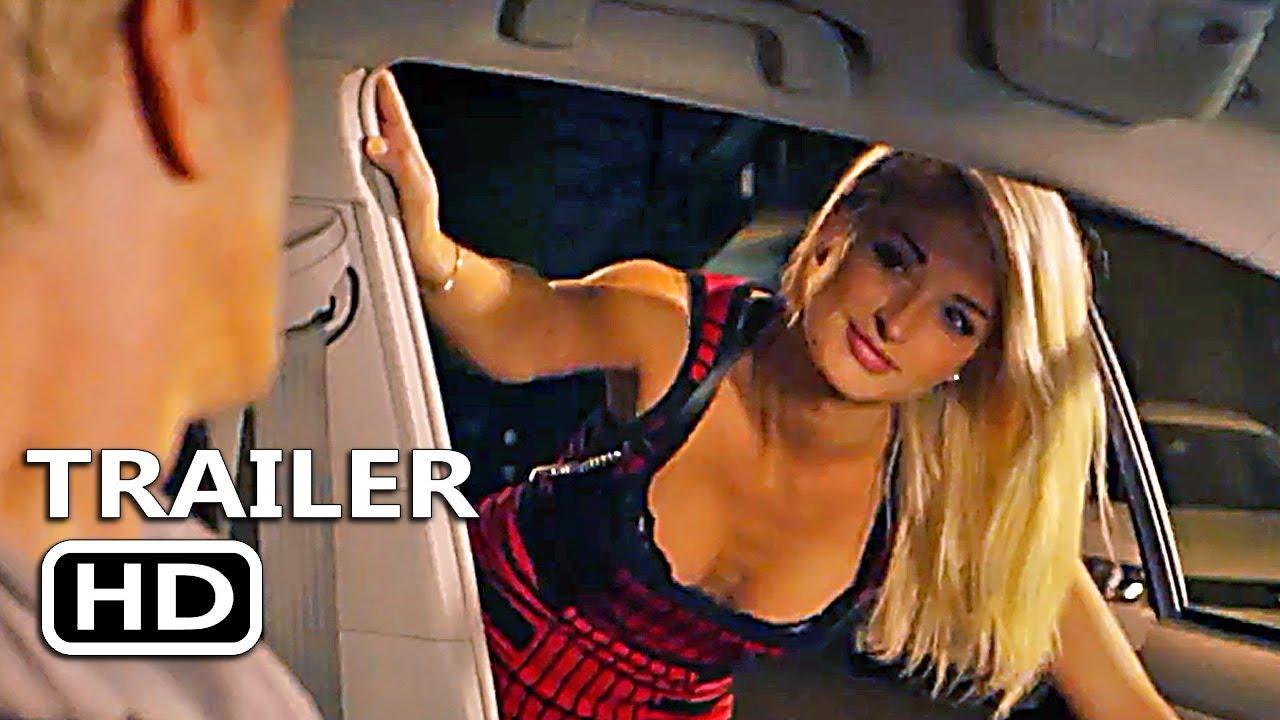 Download DRIVERX Official Trailer (2018) Tanya Clarke, Patrick Fabian Movie