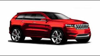 2018 Jeep Grand Wagoneer Concept - Release Date And Price