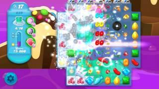 Candy Crush Soda Saga Level 639 No Boosters