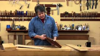 Guitar Making - Shooting Boards & Bench Hooks