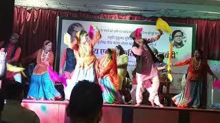 गोपुली की बेहरीन प्रस्तुति ने बाद दिया समा लाइफ शो दिल्ली 15 जुलाई 2018