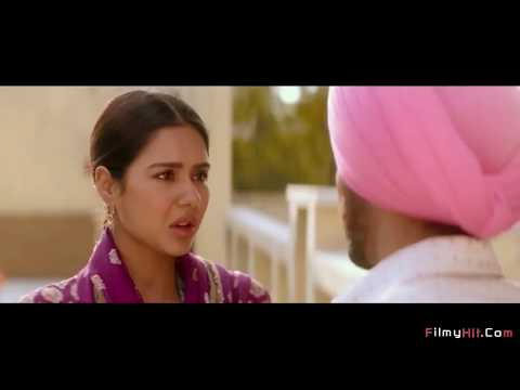 Ending of Nikka Zaildar 2 Full HD | Ammy...