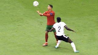 Cristiano Ronaldo Legendary Skills for Portugal