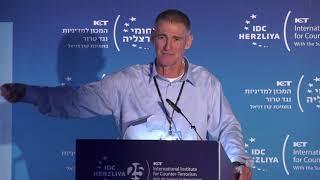 Terrorism Threats to Israel