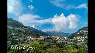 Hidden Gems of Italy -  Rome, Sorrento, Capri, Amalfi Coast