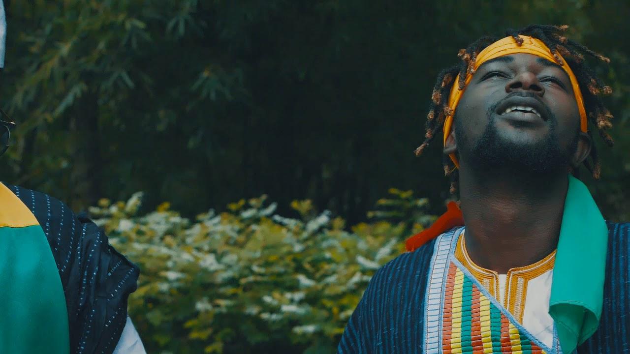 Download Amatala - Independance (Prod. by Salami Agency)[Clip Officiel]