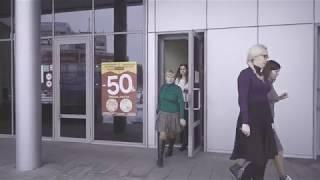 """Правила эвакуации из кинотеатра """"Планета кино Сити Молл"""" г. Новокузнецк"""