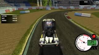 World Truck Racing Gameplay PC 1080p HD