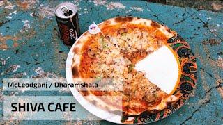 Amazing cafe at Bhagsu water fall | Shiva Cafe | Mcleod Ganj | Dharamshala