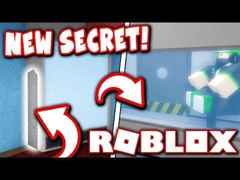 New Secret Room In Roblox Murder Mystery 2 Youtube