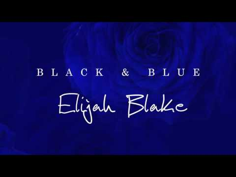 Elijah Blake - Black And Blue (audio)