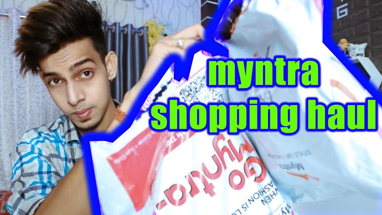 sasta and fashionable shopping haul | Sayan