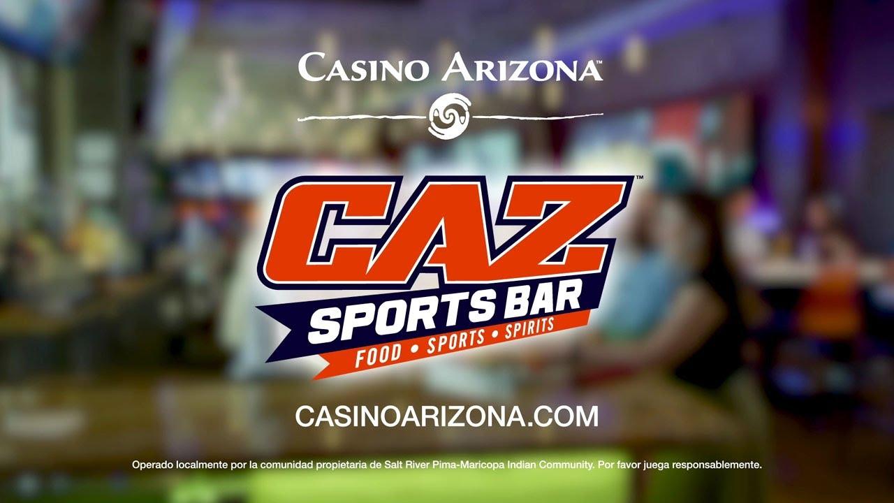 casino arizona bar