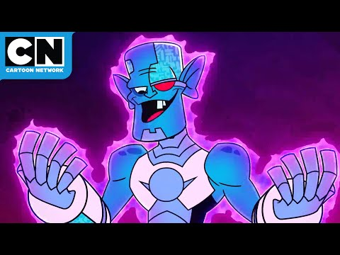 Teen Titans GO! See Space Jam   Teen Titans GO!   Cartoon Network