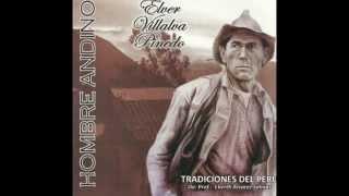 HOMBRE ANDINO / Elver Villalva Pinedo