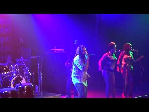 KyMani Marley Keepers Of The Light