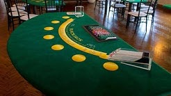 Choose The Right Casino Night Games For Your Casino Party!
