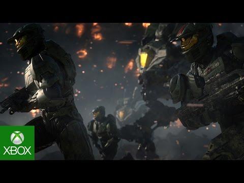 Halo Wars 2 - Trailer oficial E3