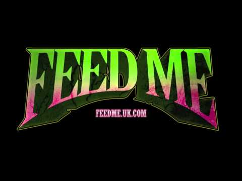 Feed Me - Grand Theft Ecstasy (Official Audio)