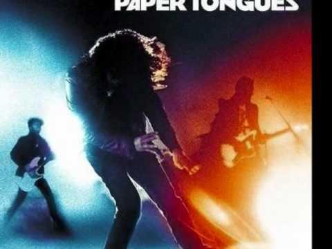 Клип Paper Tongues - Get Higher