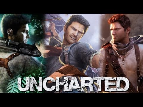 Uncharted 1: Drake's Fortune Remastered - Chapter 1 - Ambushed