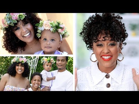 Tia Mowry-Hardrict Shares Every 'Magical' Detail of Daughter Cairo's Boho-Themed First Birthday