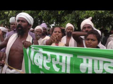 Birsa Munda Saheed Diwas,Ranchi9 June 2017