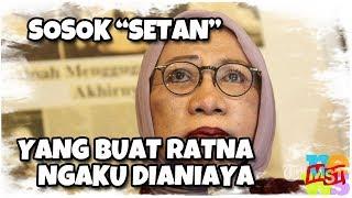 Analisa Sosok 'S3t4n' Pembuat Ratna Ngaku Di4n1ay4