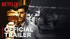 The Spy – starring Sacha Baron Cohen | Official Trailer | Netflix