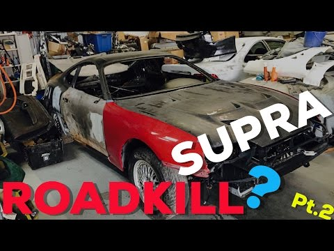 Pt.2 | MKIV Supra Project | What does it REALLY NEED?