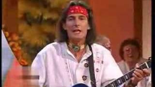 Bergfeuer - Und die Adler der Cordilleren 2001