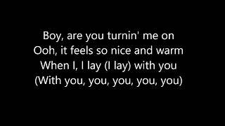Teyana Taylor feat. Future & Missy Elliot - Boomin' (Lyrics)