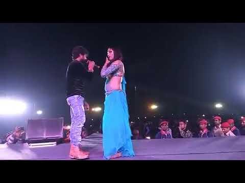 Khesari Lal Yadav Ka New Stage Show Purniya me (2018)