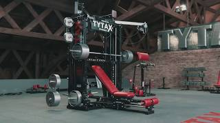 THE BRAND NEW ULTIMATE TYTAX® MODEL IS HERE ❗ MEET TYTAX® T2-X