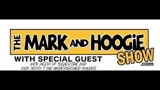 Nick Perri - The Mark and HooGie Show