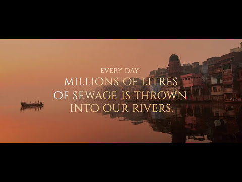 #ReviveOurRivers by Sintex Plastics Technology Limited