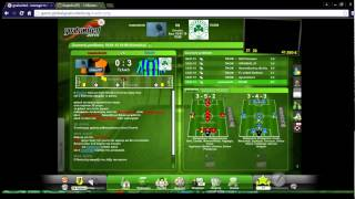 Reviews #2: Goalunited (Online Game)