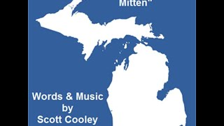 Smitten With The Mitten