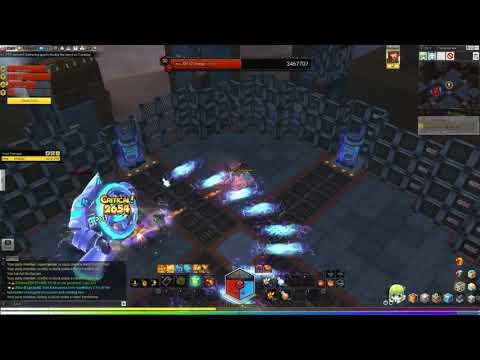 How To Spot A Bot In Tronix Bunker - PLZ Fix Nexon   Maplestory 2