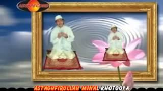 Sholawat istighfar- KH Anwar zahid 2014 mp4