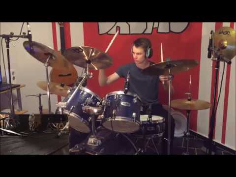 Scars - I Prevail (Drum Cover)