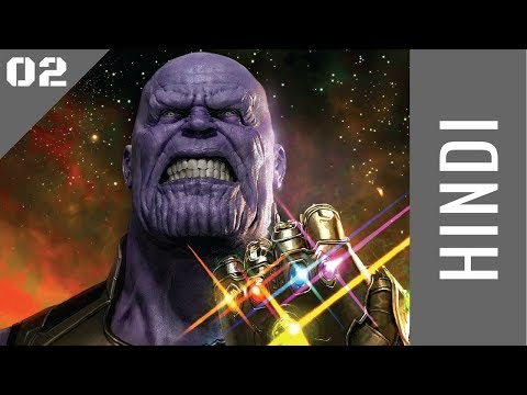 Avengers: Infinity War Prelude | Episode 2 | Marvel Comics in Hindi